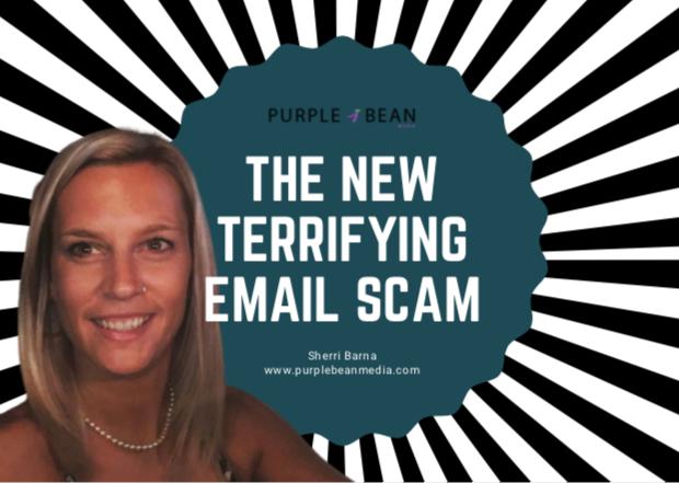 brantford hacker email scam alert